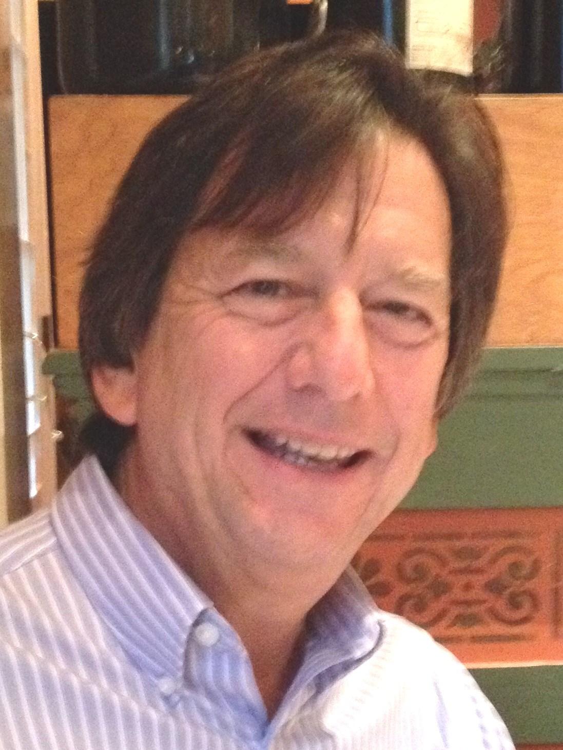 Bernard W.  Hayman