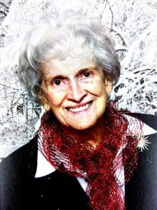Una Bernice  Hoyle