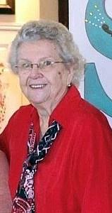 Betty J. McDowell  Vaughan