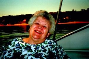 Eileen  Casey