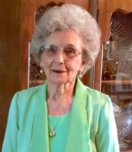 Mary Frank  Ponder