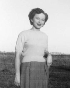 Alice Eleanor  Dodd