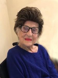 Hilda  Sternberg