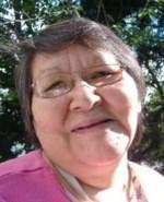 Mary Wapen