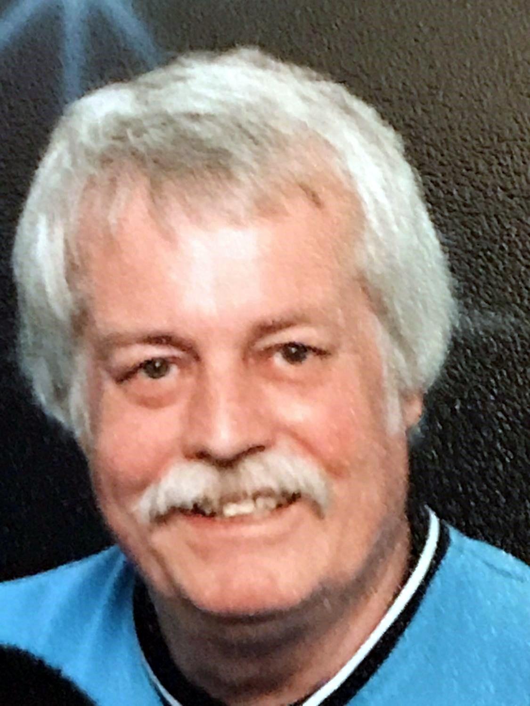 Jerry Wayne  Wales