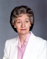 Margaret McCuen