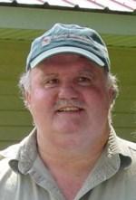 George Courbron