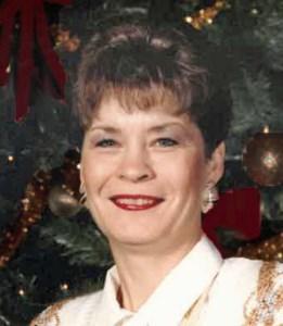 Sharon Kay  Wood