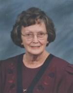 Dorothy Silverthorn