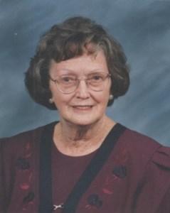 Dorothy M.  Silverthorn