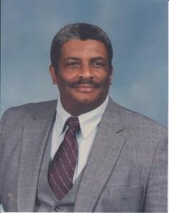 Paul Leonard  Terrell Sr.