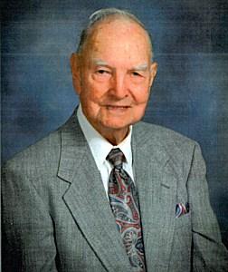 Harold Ernest  Reid