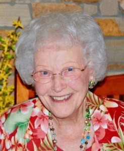 Ethel Louise  Graham
