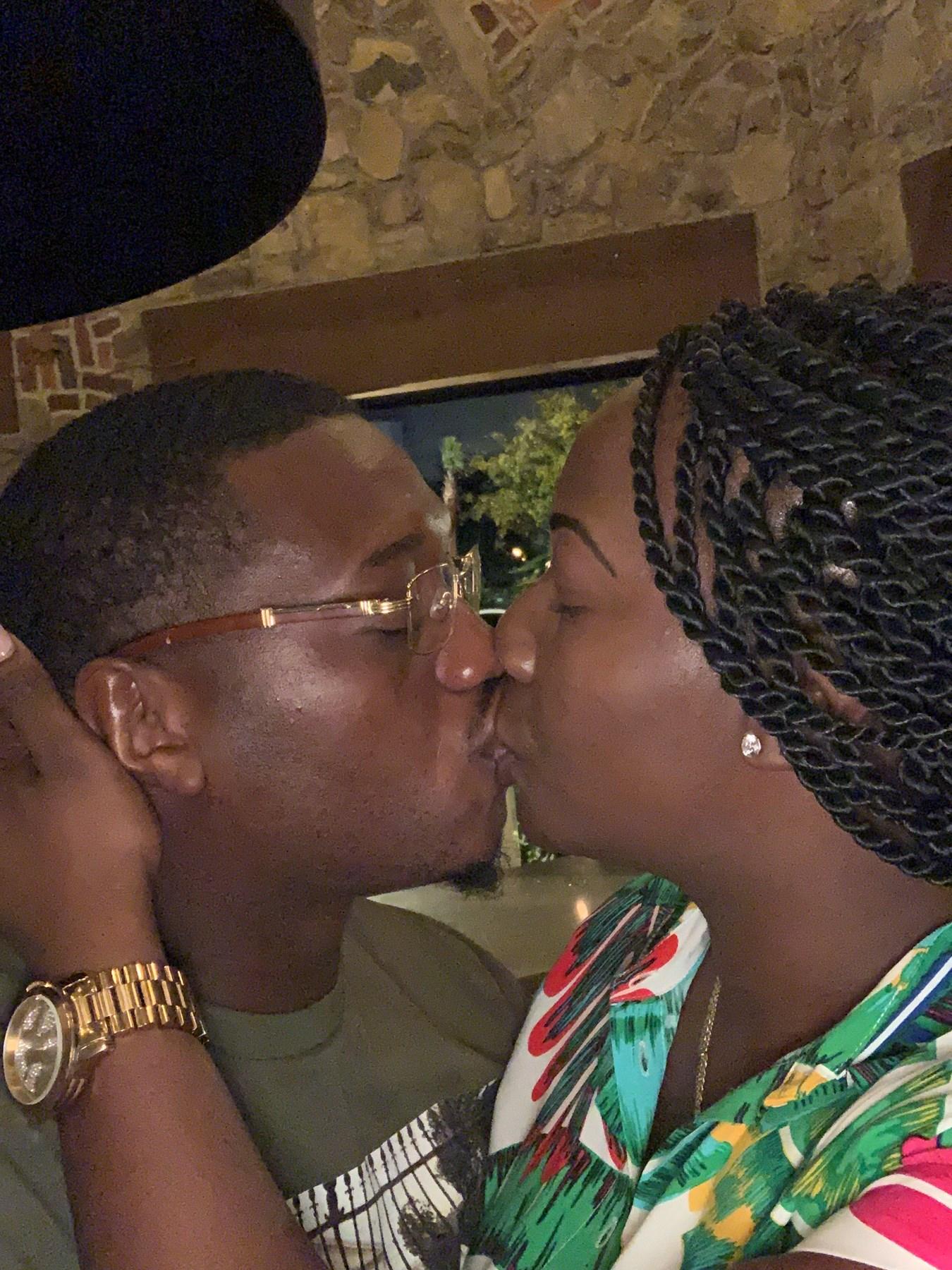 Keniaanse Avril dating