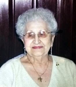 Ellen Nancy  Gerace