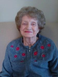Marilyn Schwartz  Gellhaus