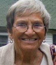 Pauline T.  Smith