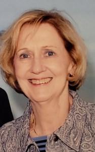 Helen Claire  Chantler