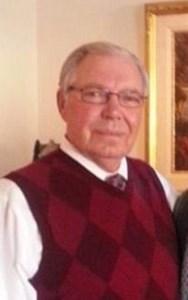 Joseph Ray  Phillips