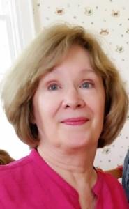 """Margaret """"Molly""""  Toner"""