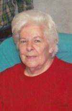 Doris Myers