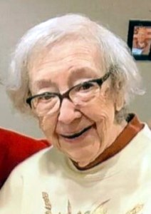 Thelma H.  Urich