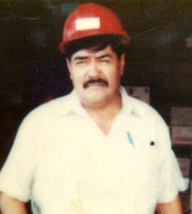 Antonio Jose  Garcia