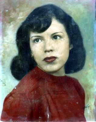 Matilda Hernandez Canel