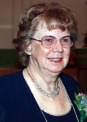 Helen Rolph (Hoyum)
