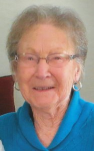 Betty Jane  Getz