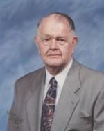 Claude Styron