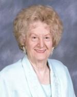 Elizabeth Sherrie