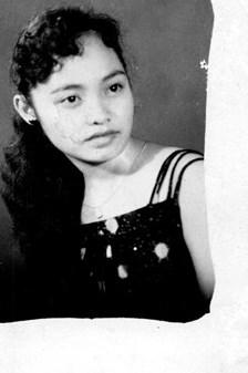 Clarita Abuyen