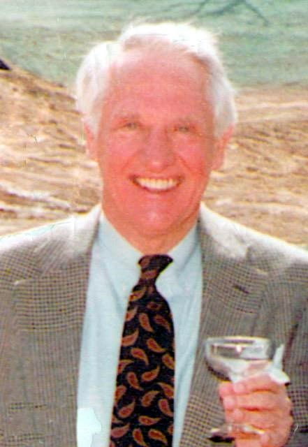 Robert S.  Jordan