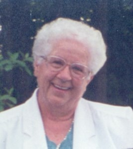 Rita  Lalande
