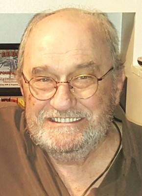 Terry Vance