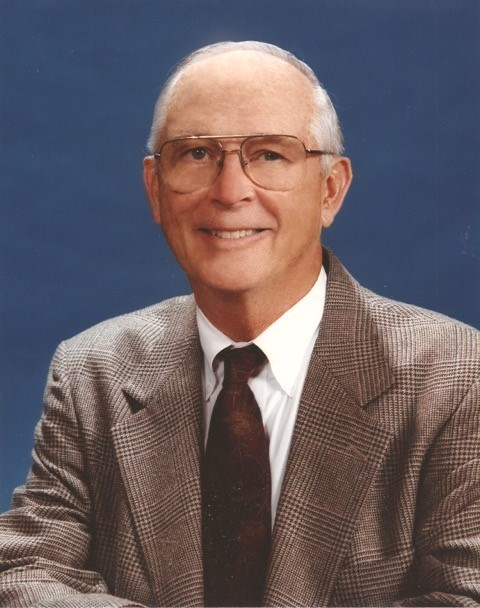 James M.  Adkins M.D.