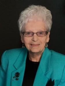 Betty Louise  Hynes