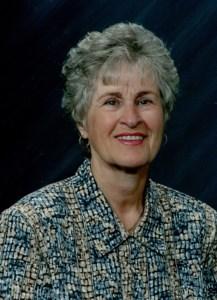 Donalda Anne Marie  Poulin
