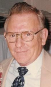 Ralph Eugene  Protsman