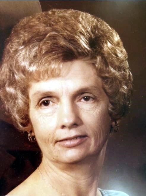 Betty Lou  Tow