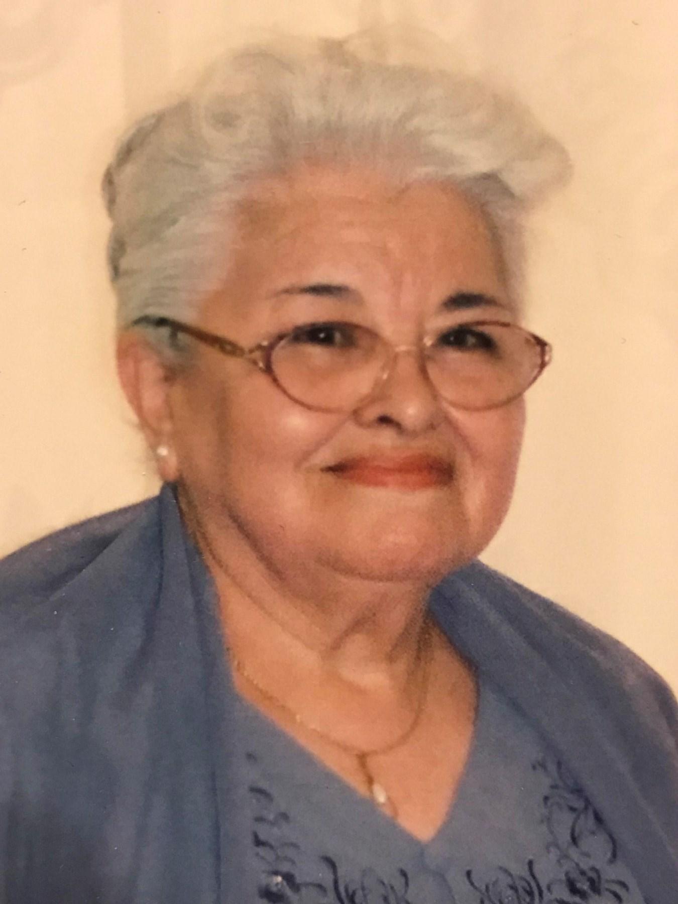 Ida  Acuna