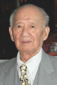 Mr. Shiu Fan  Tom