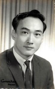 Eugenio  Cham