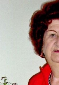 Shirley Gertrude  Bellemare
