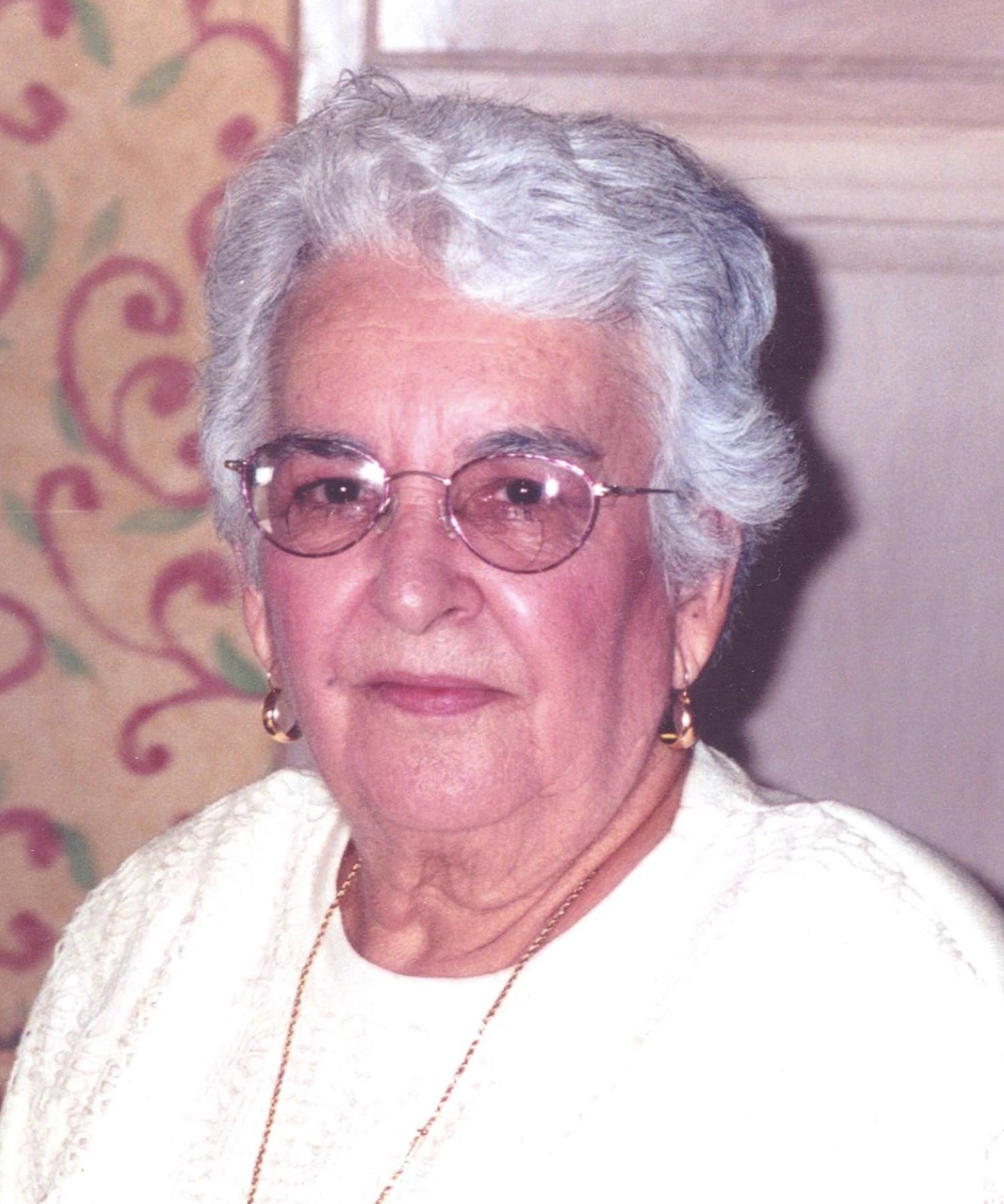 Zulema R.  Almaraz