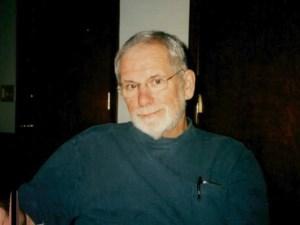 Raymond  Swearingen Jr.
