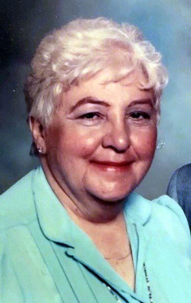 Eleanor P.  Miller