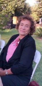 Anita  Avila Quintana