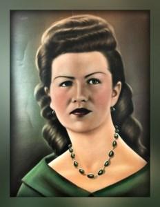 Halina  Gendek